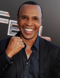 sugar ray leonard after dinner speaker