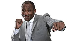 Johnny Nelson, Boxing Speaker