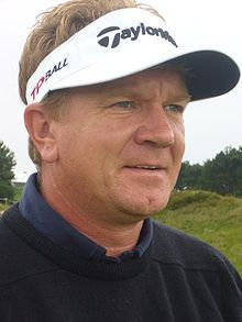 Paul Broadhurst, Golf Speaker